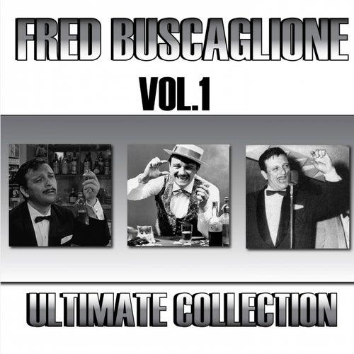 Buscaglione Complete, Vol. 1 de Fred Buscaglione