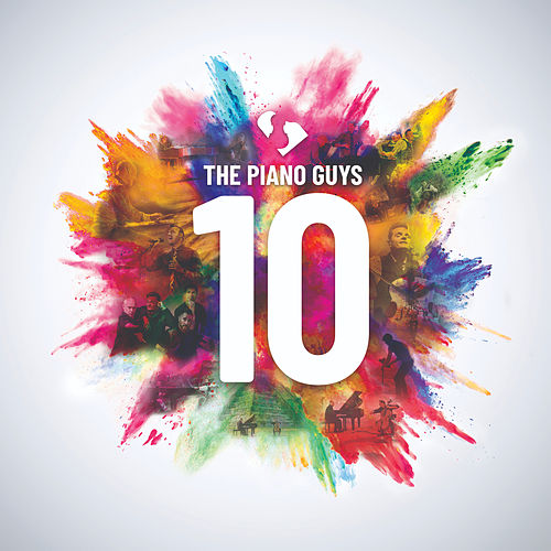 10 by The Piano Guys