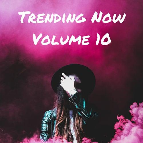 Trending Now Volume 10 von Various Artists