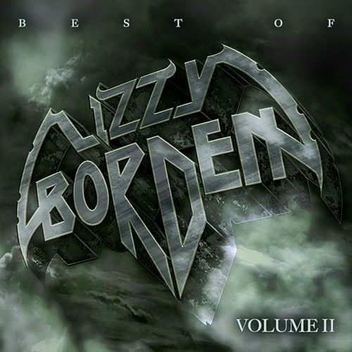 Best of Lizzy Borden, Vol. 2 by Lizzy Borden