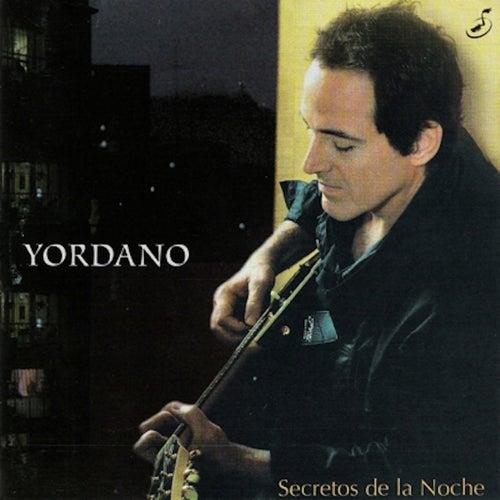 Secretos de la Noche by Yordano
