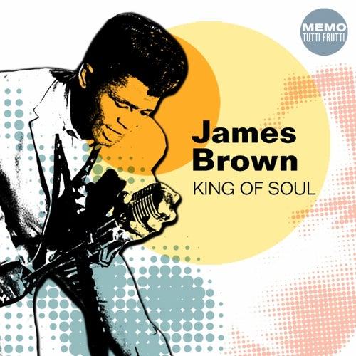 King of Soul van James Brown