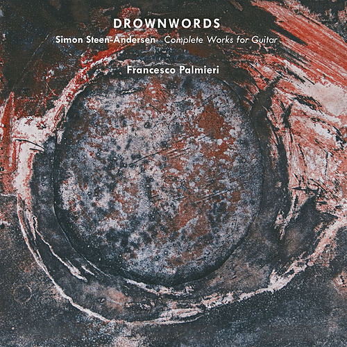 Drownwords by Francesco Palmieri