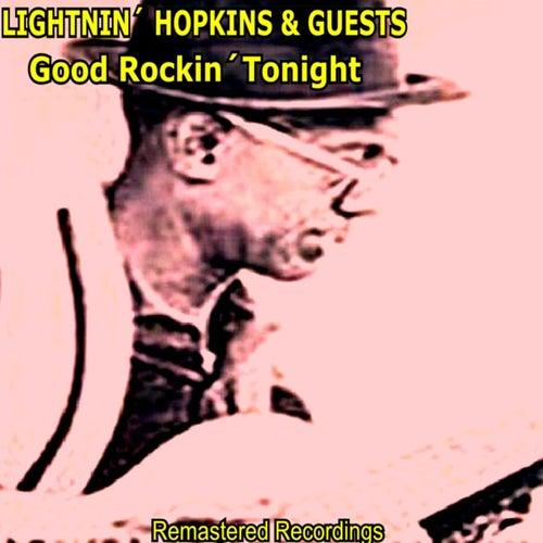 Good Rockin' Tonight by Various Artists