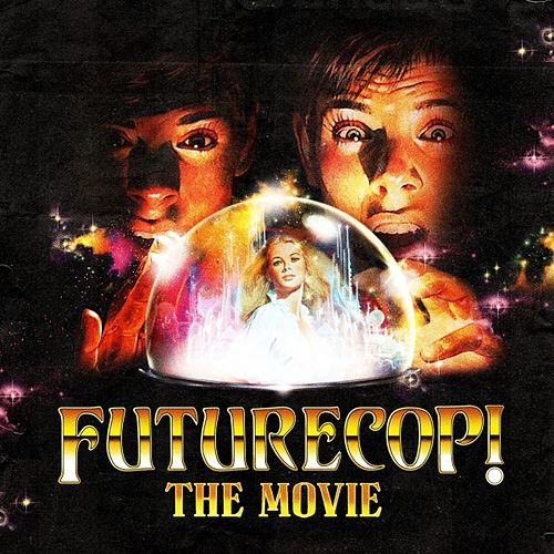 The Movie de Futurecop!