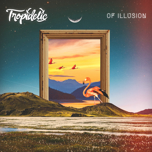 Of Illusion by Tropidelic