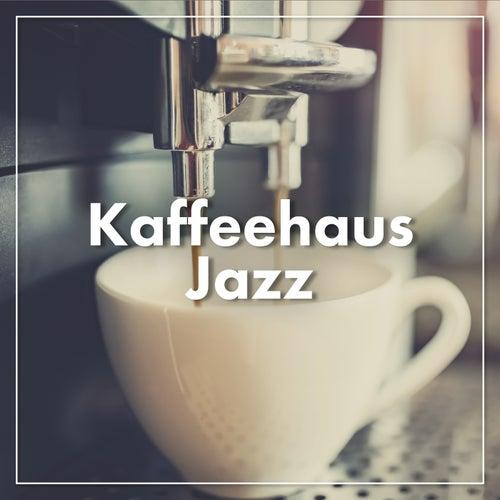 Kaffeehaus Jazz van Various Artists