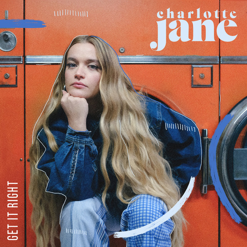 Get It Right by Charlotte Jane