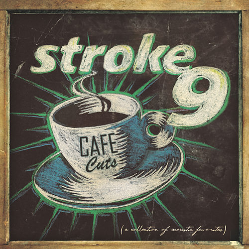 Cafe Cuts de Stroke 9