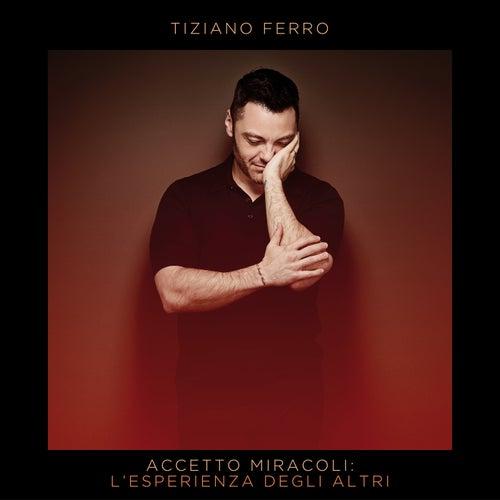 E Ti Vengo A Cercare by Tiziano Ferro