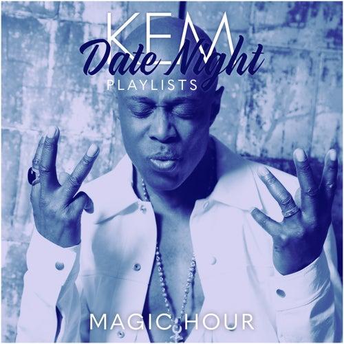 Magic Hour by Kem