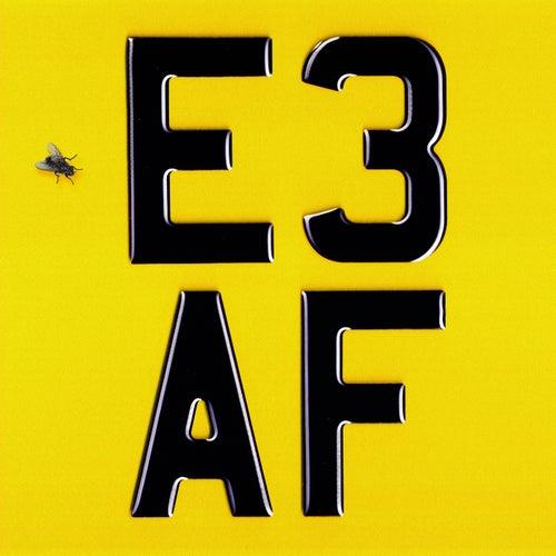 E3 AF de Dizzee Rascal