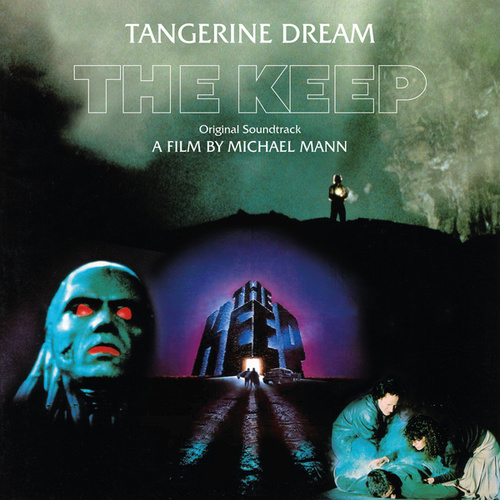 The Keep (Original Motion Picture Soundtrack / Remastered 2020) by Tangerine Dream