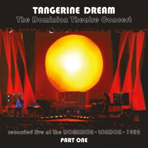 The Dominion Theatre Concert, 6th November 1982 (Pt.1) by Tangerine Dream