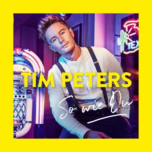 So wie Du von Tim Peters