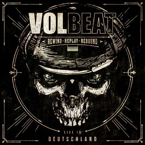 Lonesome Rider (Live) de Volbeat