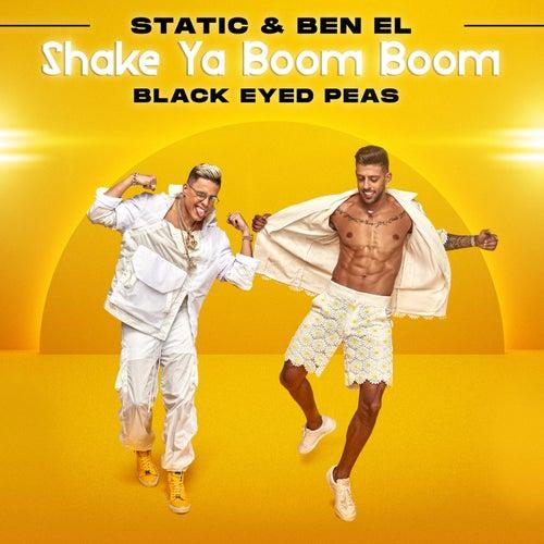 Shake Ya Boom Boom de Static & Ben El & Black Eyed Peas
