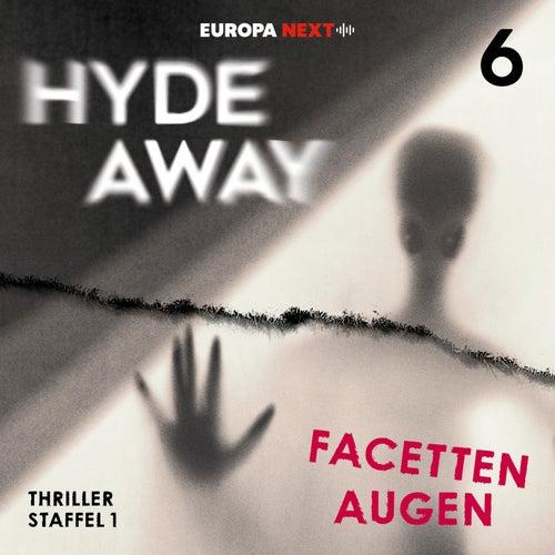 Staffel 1: Seelenschatten, Folge 6: Facettenaugen von Hydeaway