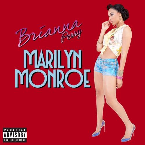 Marilyn Monroe de Brianna Perry