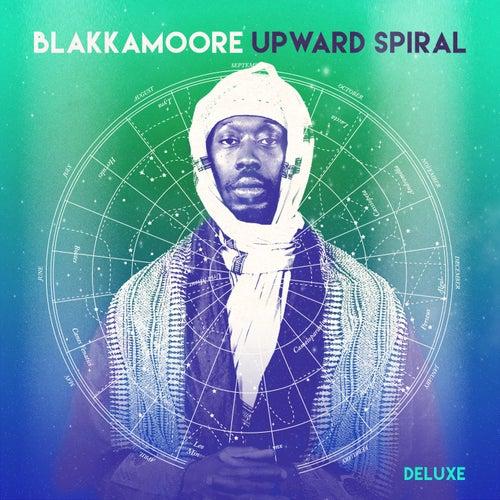 Upward Spiral Deluxe von Blakkamoore