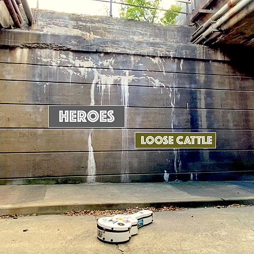 Heroes de Loose Cattle