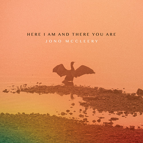 Here I Am and There You Are von Jono Mccleery