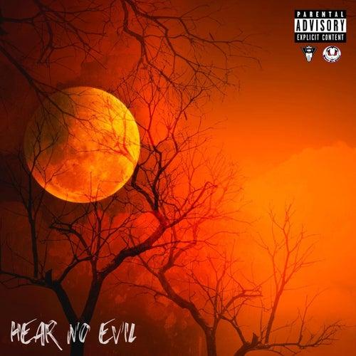 Hear No Evil by JahSue