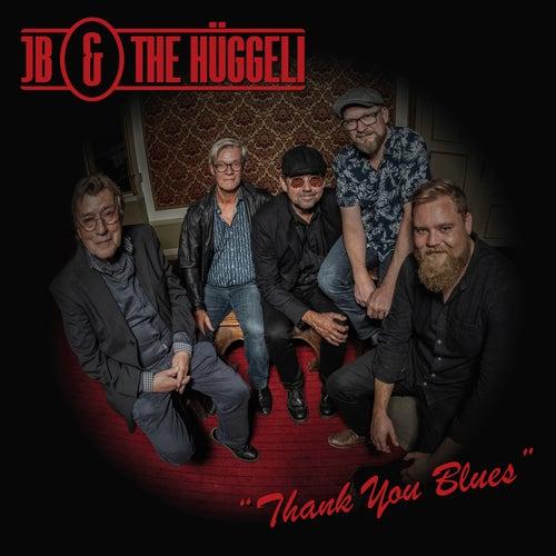 Thank You Blues de JB