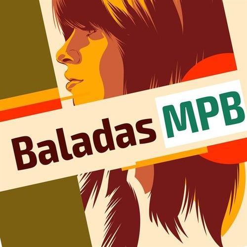Baladas MPB de Various Artists
