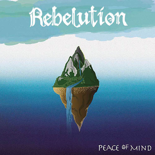 Peace of Mind (Deluxe) fra Rebelution