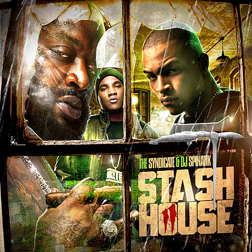 Stash House 11 de Various Artists