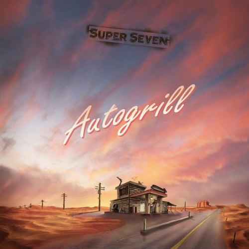 Autogrill de Los Super Seven