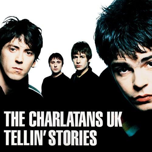 Tellin' Stories by Charlatans U.K.