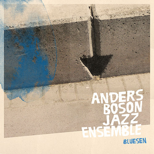 Bluesen de Anders Boson Jazz Ensemble
