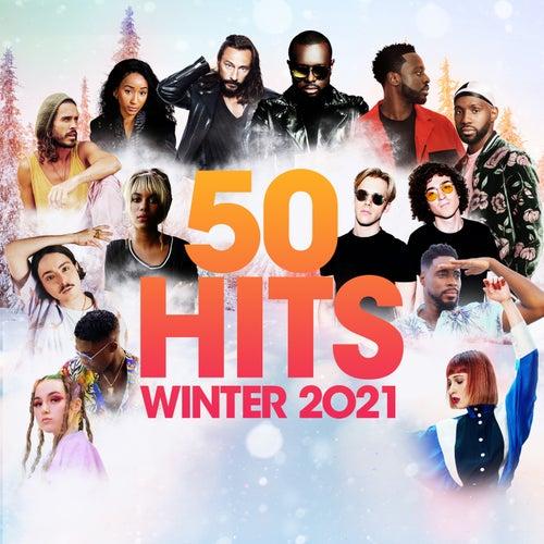 50 Hits Winter 2021 de Various Artists