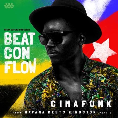 Beat Con Flow de Mista Savona