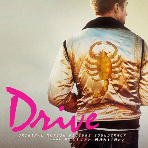 Drive (Original Motion Picture Soundtrack) de Various Artists