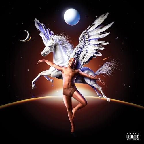 Pegasus (Spooky Sounds Edition) de Trippie Redd