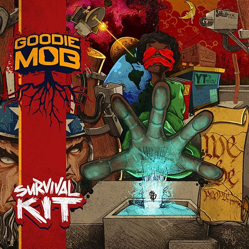 Survival Kit by Goodie Mob