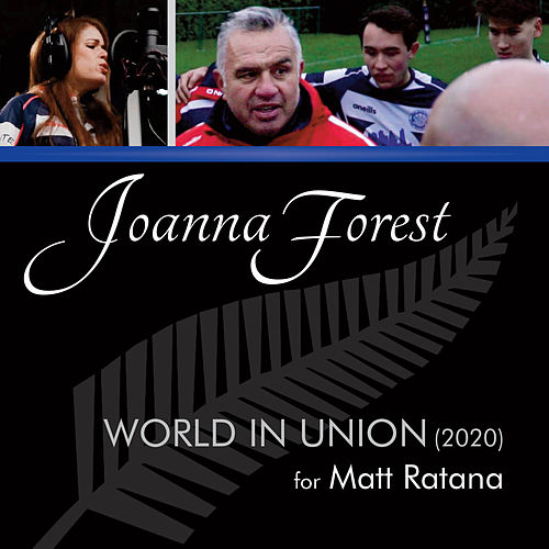 World In Union (2020) by Joanna Forest