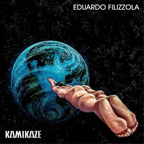 Kamikaze de Eduardo Filizzola