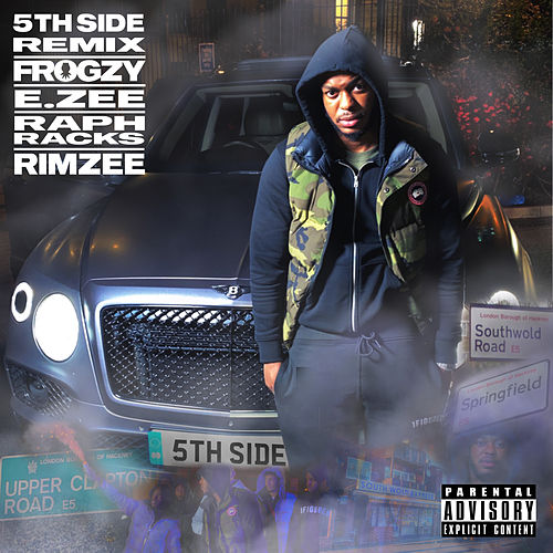 5th Side (Remix) de Frogzy