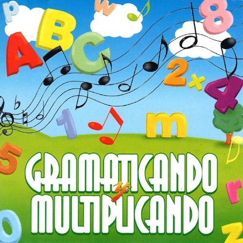 Gramaticando Y Multiplicando de ABC
