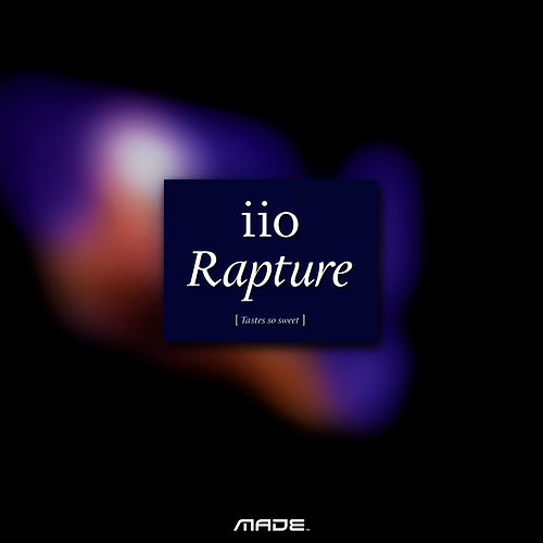 Rapture (Treasure Chest Package) [feat. Nadia Ali] by iio