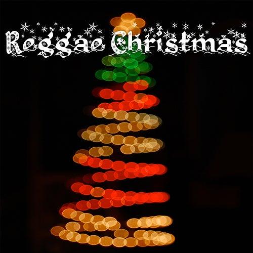 Reggae Christmas de Various Artists
