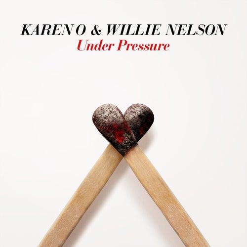 Under Pressure de Karen O