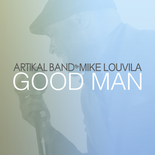 Good Man de Mike Louvila