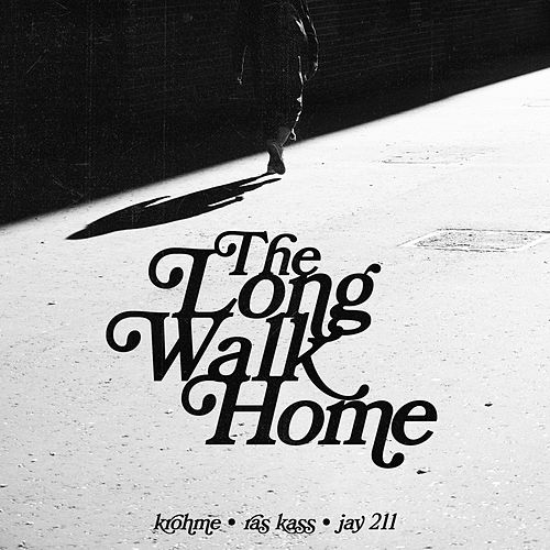 The Long Walk Home by Krohme