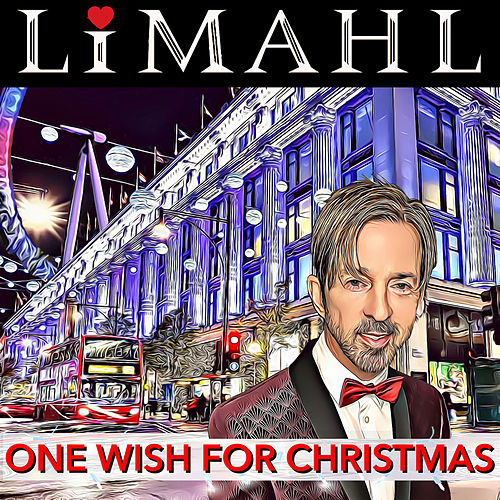 One Wish for Christmas von Limahl