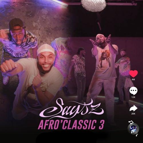Afro'Classic 3 de Says'z